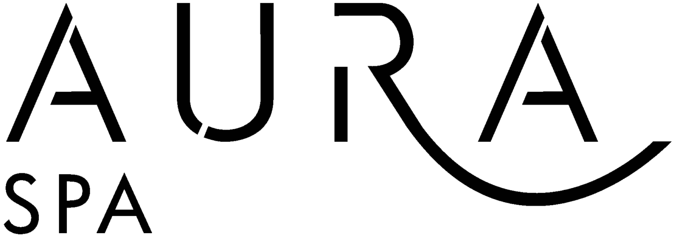 AuraSpa-ulkoporealtaat logo