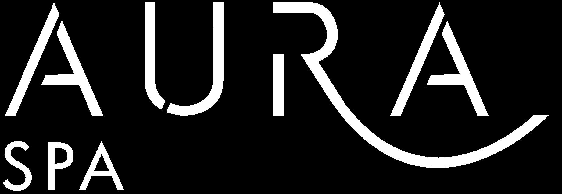 AuraSpa ulkoporeallas logo